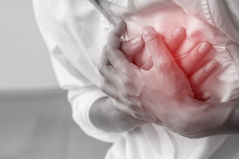 širdies širdies ritmo poveikis sveikatai