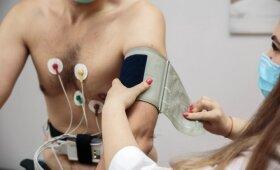 Arterinė hipertenzija - išsamiai taksi-ag.lt