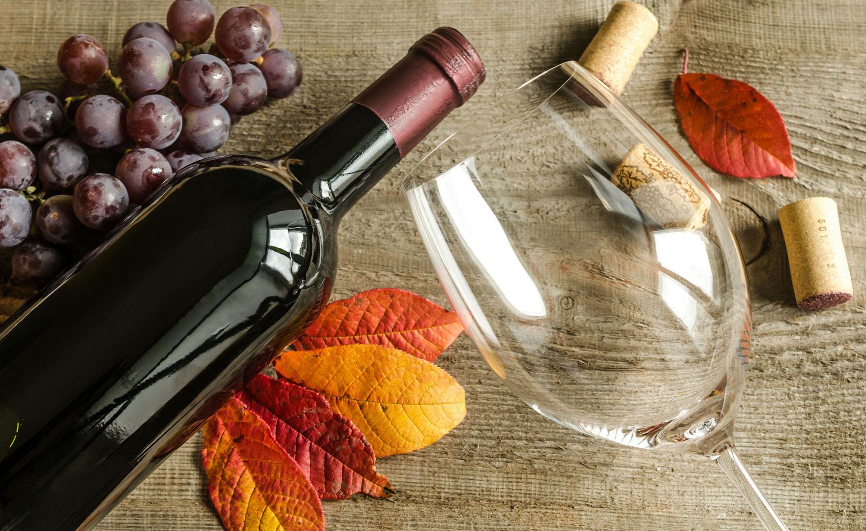 Ar geriamasis vynas tikrai geras jūsų širdžiai? - Sveikata + vaistas