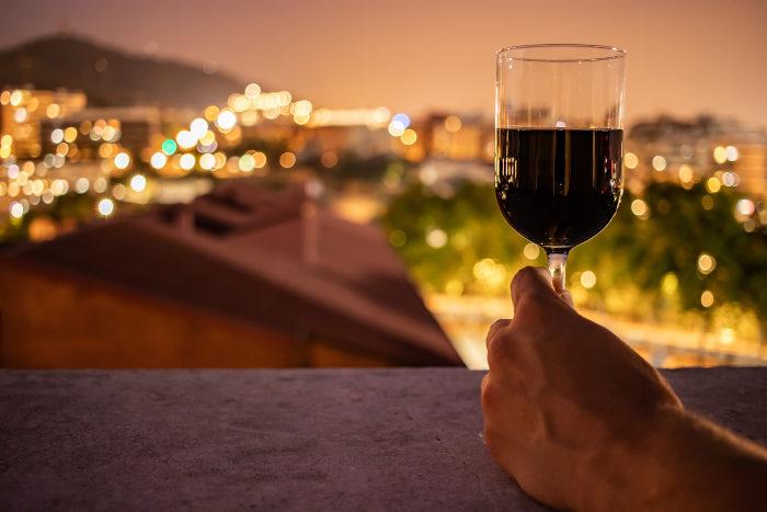 raudonas vynas ir širdies sveikata hipertenzijos antrinis ženklas