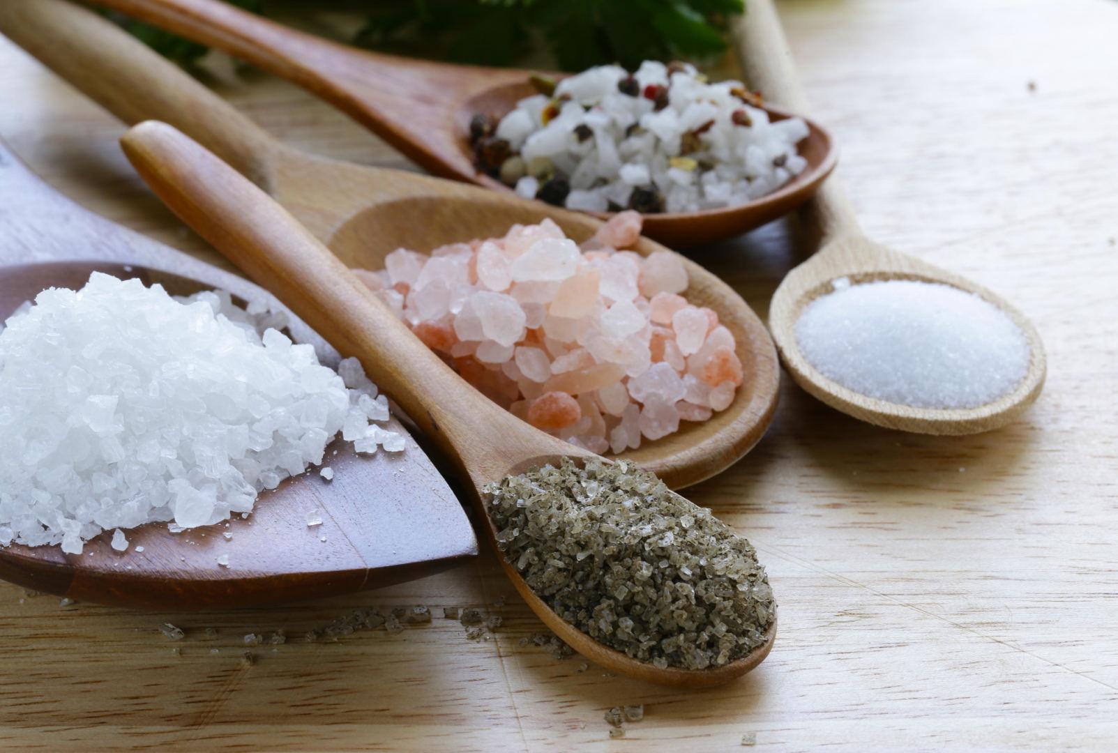 Druska: pagiriamųjų žodžių ir liaudies receptai sveikatos bei grožio srityse | taksi-ag.lt