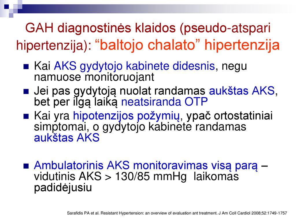 hipertenzijos gydymas 4 metus maisto vartojimas sergant hipertenzija