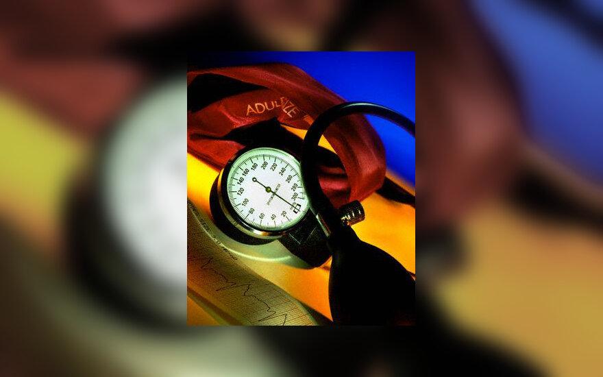 prietaisai hipertenzijai gydyti namuose kas yra miokardo hipertenzija