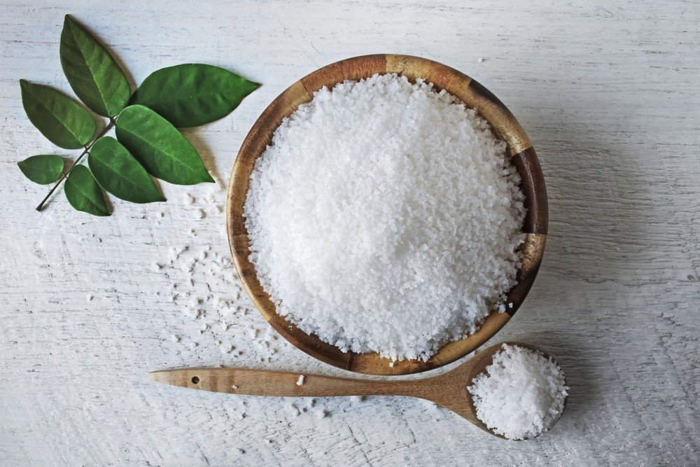 kodėl druska kenkia hipertenzijai