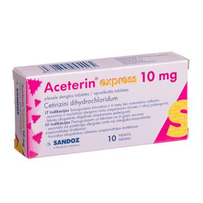 vaistai nuo hipertenzijos nuo alergijos gimnastika kaklo hipertenzijai gydyti