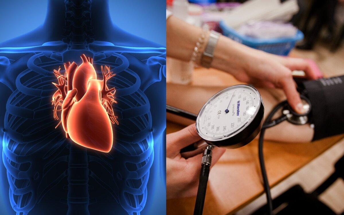 aerobiniai pratimai sergant hipertenzija