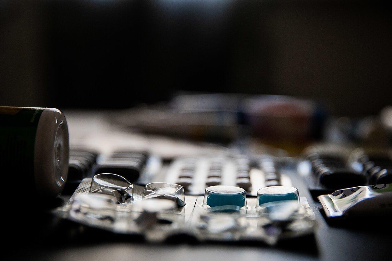 ką vartoti iš vaistų nuo hipertenzijos