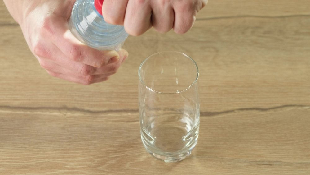 geriausias laikas gerti vandenį širdies sveikatai