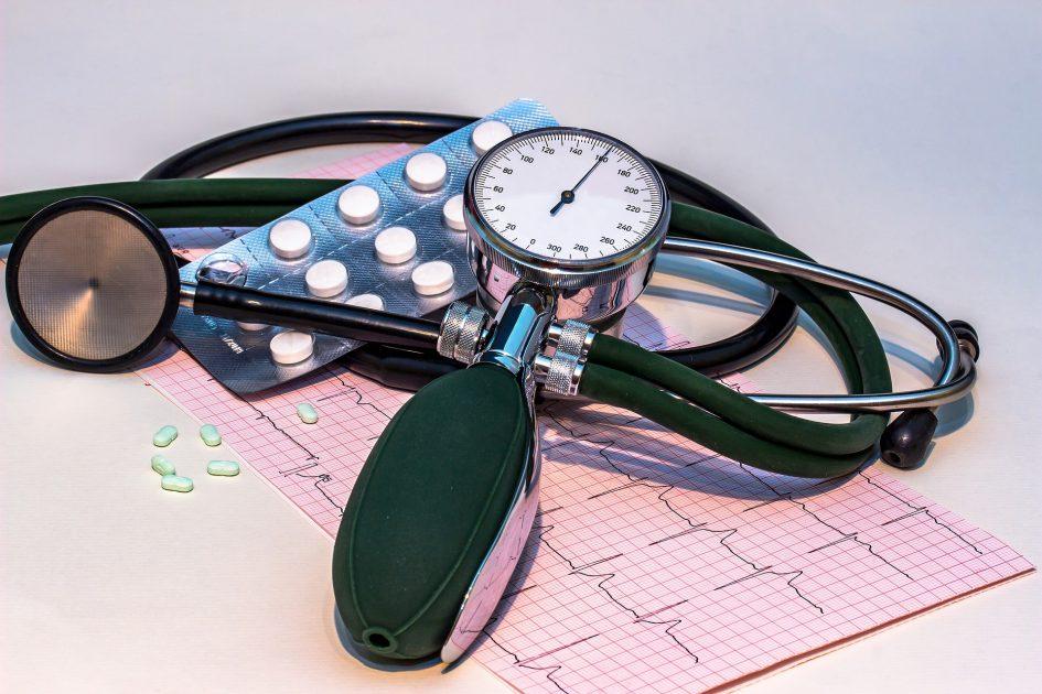 sukelti hipertenziją. gydymas