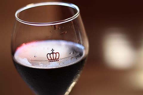 vyno vyrų širdies sveikata