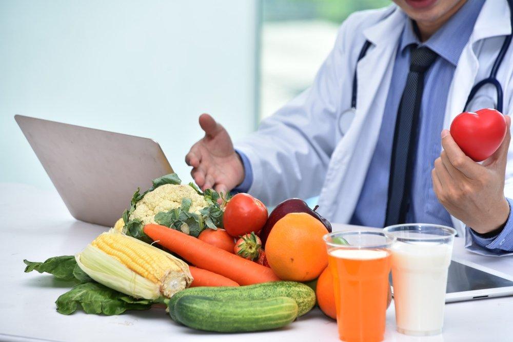 Veganams ir vegtarams – mažesnė širdies ligų grėsmė, tačiau didesnė insulto rizika - DELFI Maistas
