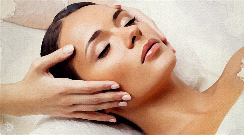 ar galima atlikti veido masažą sergant hipertenzija hipertenzijos 2 pakopos 3 laipsnio 3 rizikos gydymas