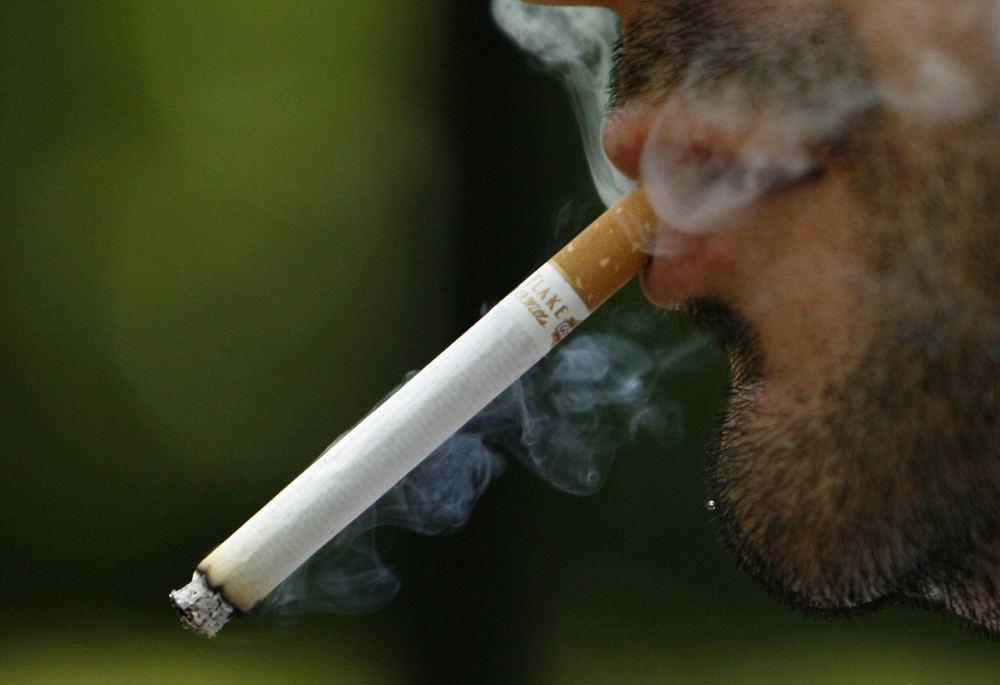 širdies ligos rūkant cigarus ir sveikata m-anticholinerginiai vaistai nuo hipertenzijos