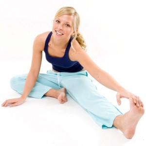 Kokie fiziniai pratimai gali ir negali būti atliekami hipertenzija?