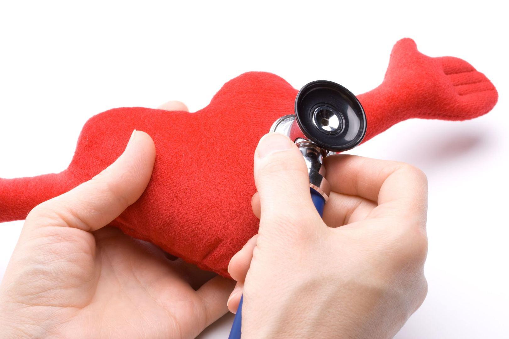 Paprastas būdas patikrinti širdies sveikatą: užtruksite vos 5 minutes | taksi-ag.lt