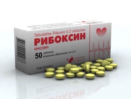 Šalutinis poveikis ir kontraindikacijos Mildronata - Priežastys