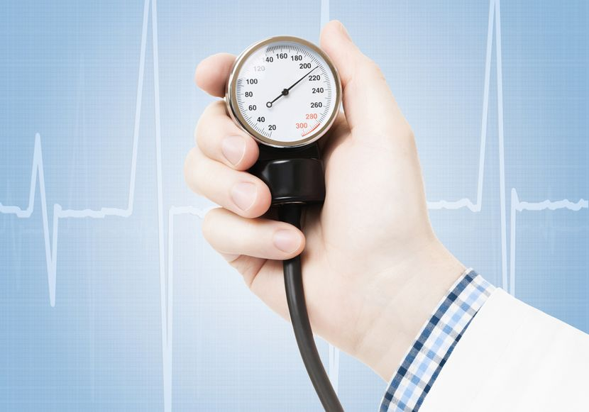hipertenzijos fiziotensai