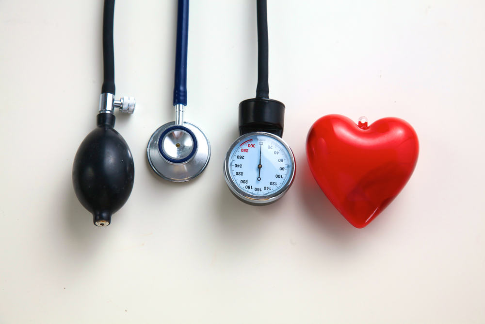 tinktūra nuo hipertenzijos