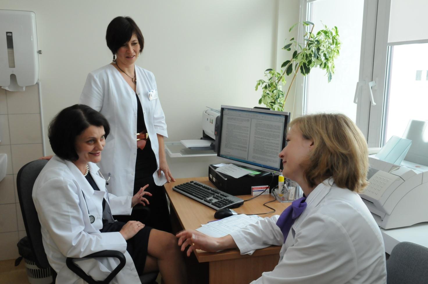 palaikomoji hipertenzijos terapija