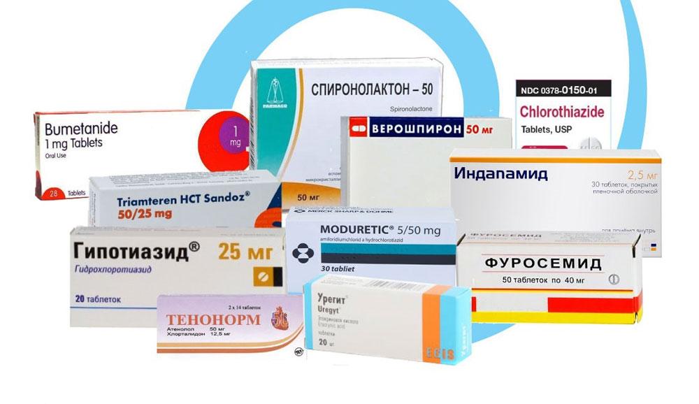 Hipertenzijos ir hipertenzijos gydymo metodai