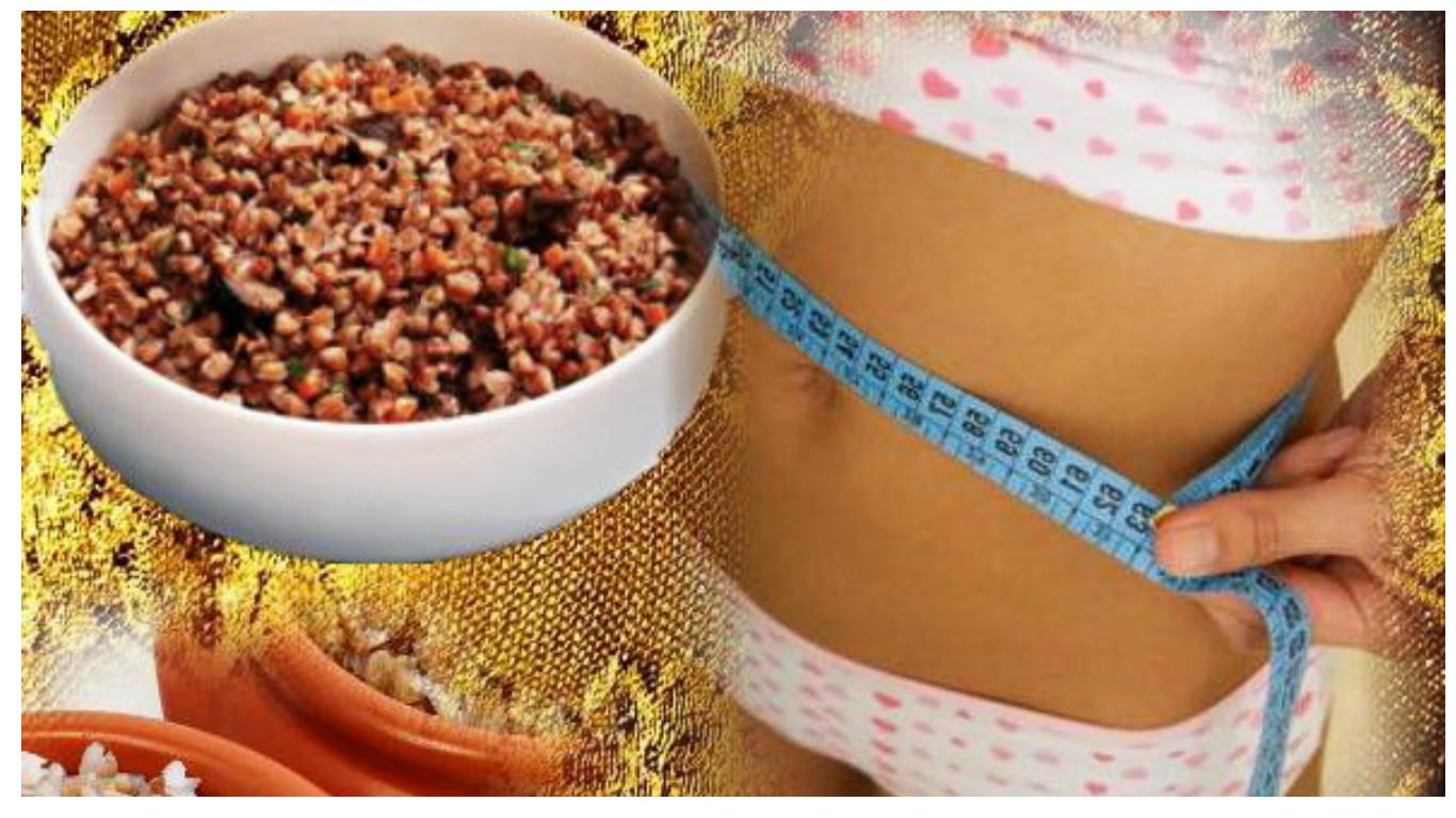 hipertenzija ir grikių dieta