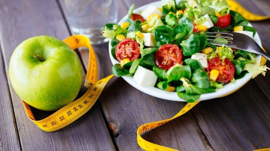 dieta nutukimui su hipertenzija