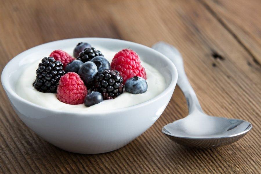 jogurto širdies sveikata hipertenzijos aptikimo mašina