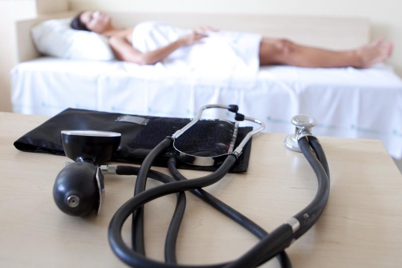 Hipertenzijos prevencijos patarimai