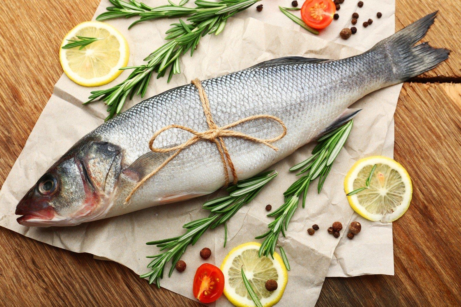 geriausia žuvis širdies sveikatai Vasilenko hipertenzija