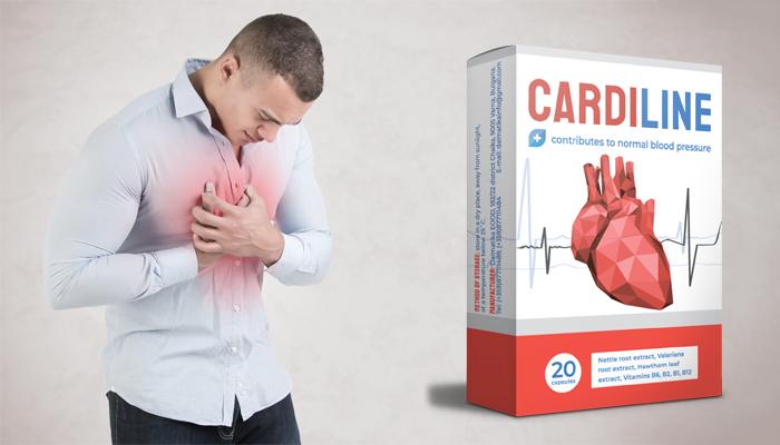hipertenzijos normalizavimas