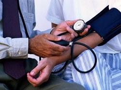 Aukštas kraujospūdis – ar tik vaistais reikia gydyti?