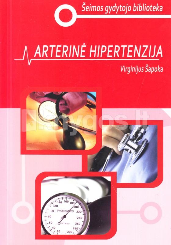 Hipertenzija | LSMU KNYGYNAS