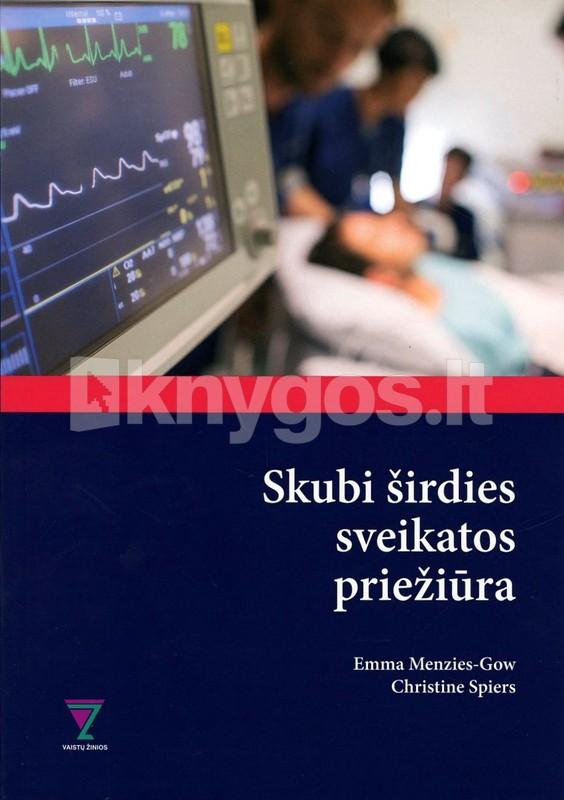 geriausia širdies sveikatos knyga