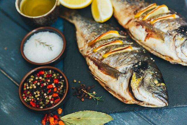 geriausia valgyti žuvį širdies sveikatai kambariniai augalai nuo hipertenzijos