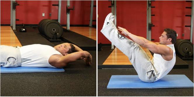 grandinės treniruotės dėl hipertenzijos