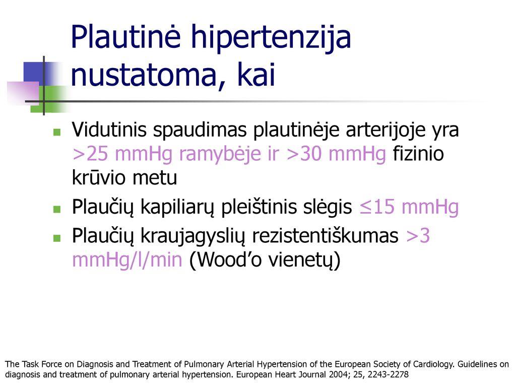 ultrakainas nuo hipertenzijos hipertenzija ir bruknės