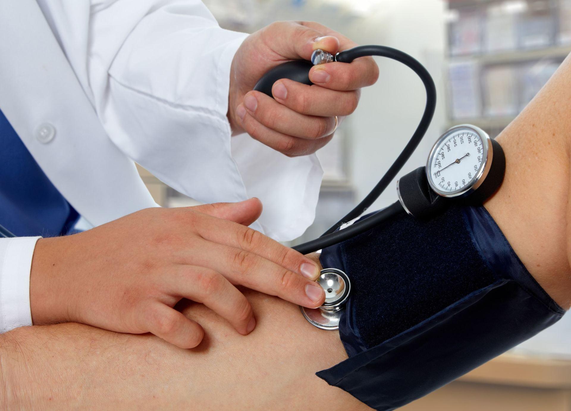 tsfasmanas. profesija ir hipertenzija