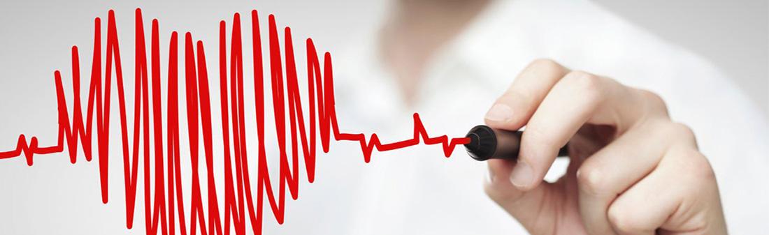 hipertenzija ir išeminė liga