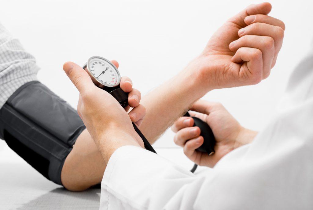 širdies hipertenzija, kas tai yra ir kaip gydyti