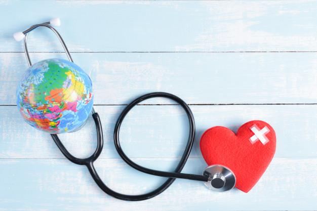Diskutuota, kaip paskatinti gyventojus rūpintis širdimi