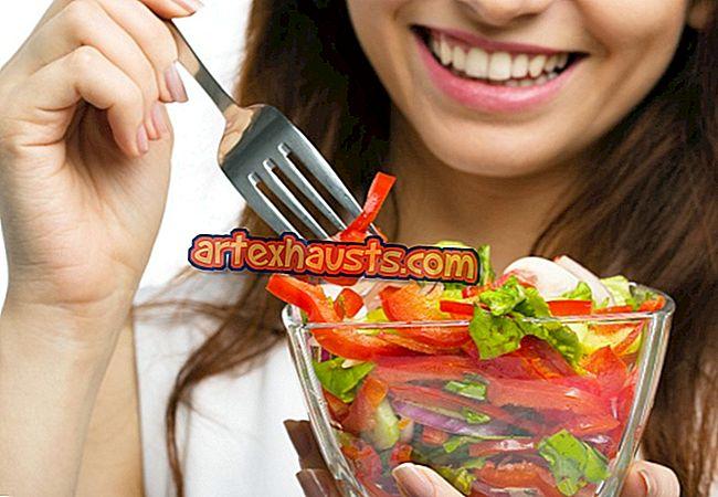 Širdies ir sveikos mitybos patarimai - Pasaulio idomybės