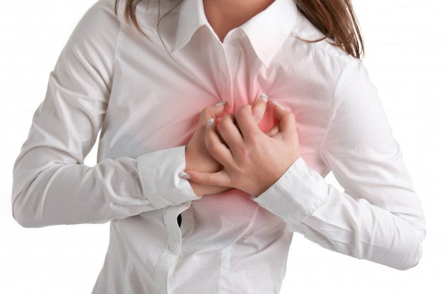 kaip širdies ir kraujagyslių tinkamumas susijęs su širdies sveikata