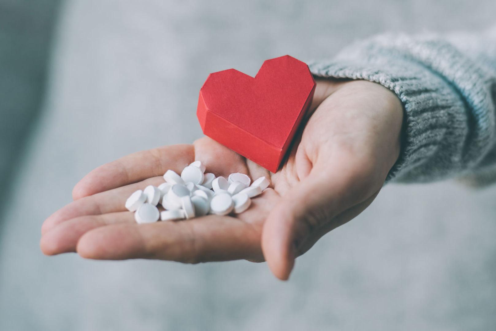 kaip namuose patikrinti širdies sveikatą