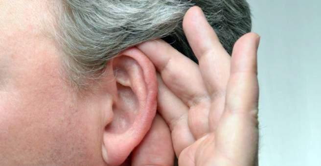 klausos praradimas ir hipertenzija