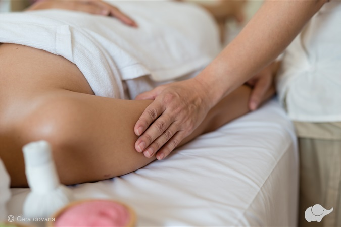 masažas sergant hipertenzija