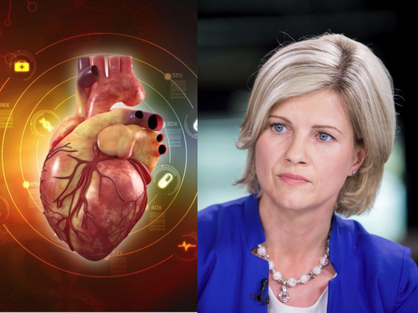 stazinis širdies nepakankamumas ir dantų sveikata biomedžio hipertenzijos gydymas