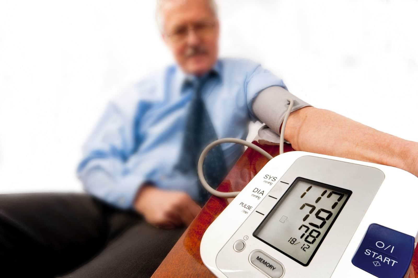 Žemas kraujo spaudimas ir dažnas pulsas | Būkim Sveiki!